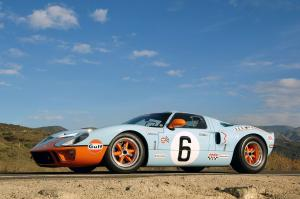 2009 Ford GT40 Mk I Superformance